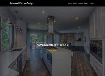 Diamond Kitchen