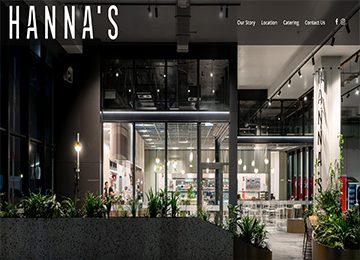 Hanna's Cafe